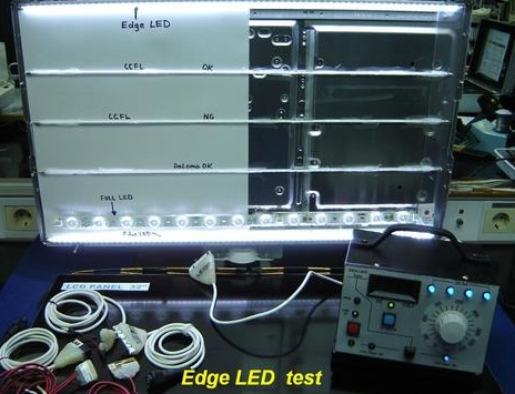 LED BACKLIGHT TESTER