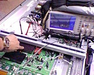 plasma tv repair