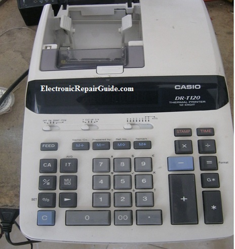 Top casio calculator repair & services in laxmi nagar best casio.