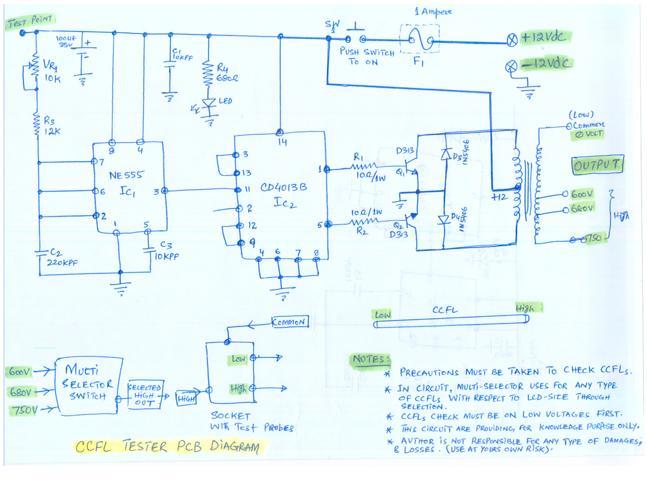 Outstanding Lcd Inverter Wiring Diagram Basic Electronics Wiring Diagram Wiring Digital Resources Antuskbiperorg