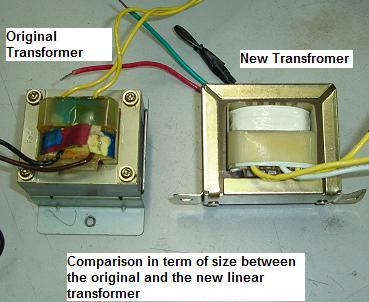 Microwave Transformer Specs Bestmicrowave