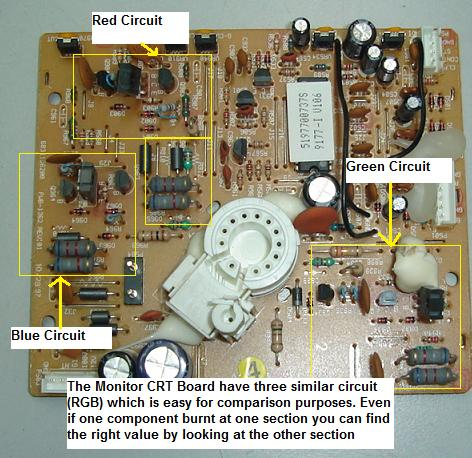 electronic repair troubleshooting. Black Bedroom Furniture Sets. Home Design Ideas