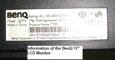 Benq q7t4(fp71g)power inverter diagram, service manual, repair.