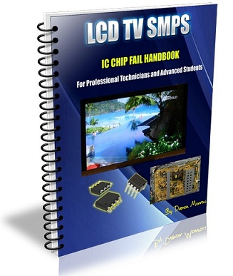 lcd tv smps
