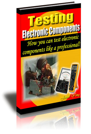 testing electronic component