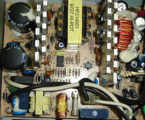 All About Power supply