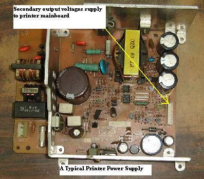 dc regulated power supply rh electronicrepairguide com