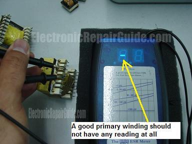 esrmeter rh electronicrepairguide com Manual Testing Key Skills blue ring tester kit assembly user manual