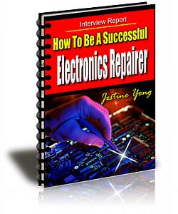Crt tv Repair Ebook by humphrey kimathi