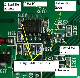 Identifying Electronic  ponents 1 as well 102 resistor identification furthermore Resistance together with Royalty Free Stock Photography Circuit Board Electronic  ponents Image25105707 together with Identifying Electronic  ponents. on capacitor identification