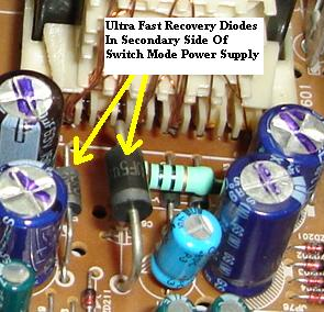 ultra fast recovery diode