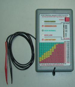 What is ESR meter and for testing electrolytic capacitors