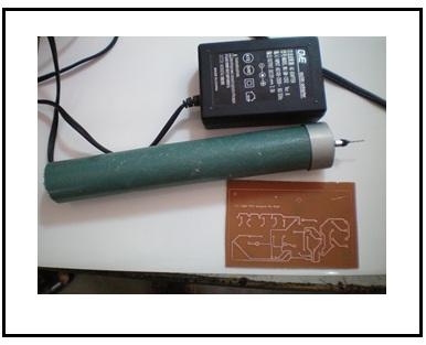 motor drill