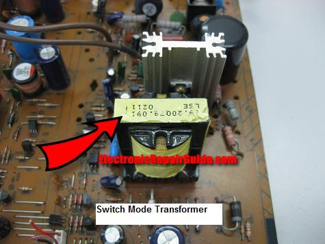 switchmodetransformer
